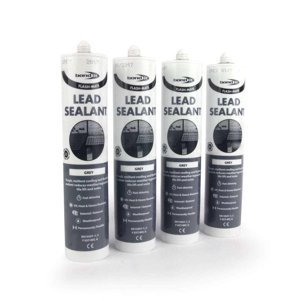 Bond-It LEAD SEALANT sold at Sash Hardware