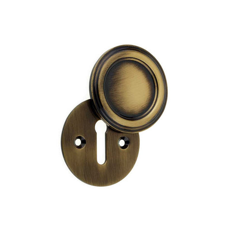 Jedo PARISIAN COVERED ESCUTCHEON sold at Sash Hardware