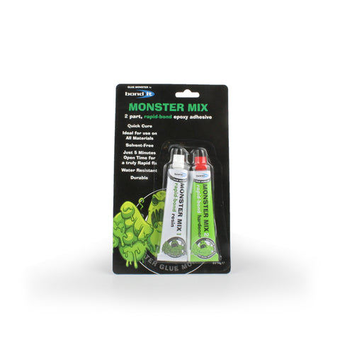 Bond-It MONSTER MIX 2 PART EPOXY sold at Sash Hardware