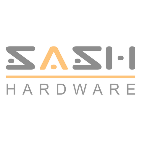 Hafele GRAB RAIL - FLUTED GRIP sold at Sash Hardware