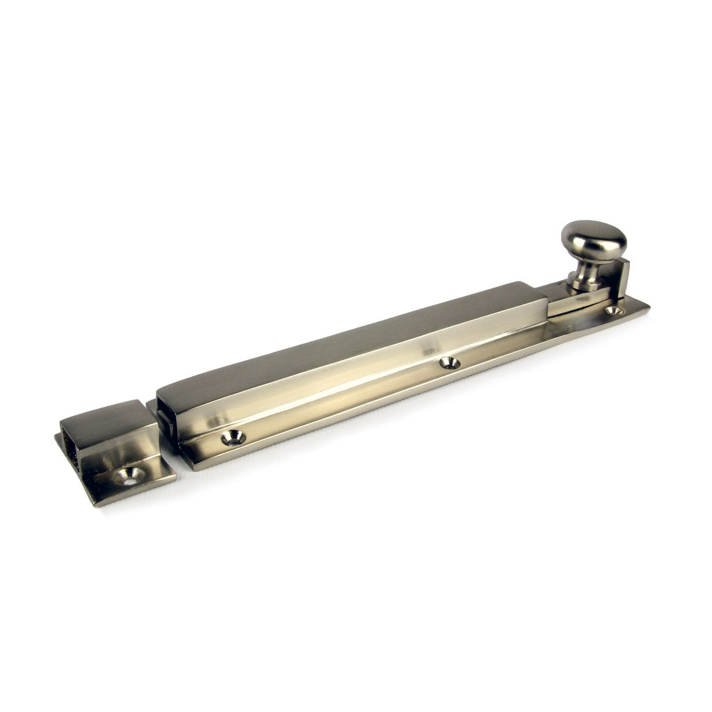 Prima SN184 SHOOTBOLT SATIN NICKEL sold at Sash Hardware