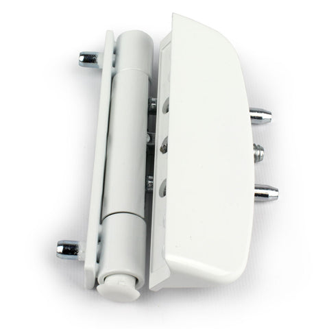 SFS 2D Dynamic Hinge White