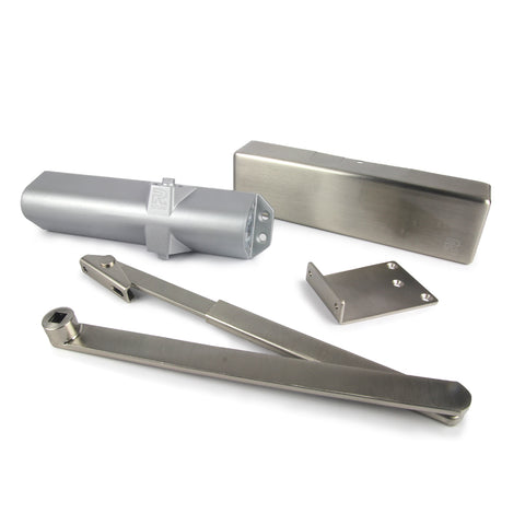 Rutland TS4204 DOOR CLOSER 2-4 sold at Sash Hardware