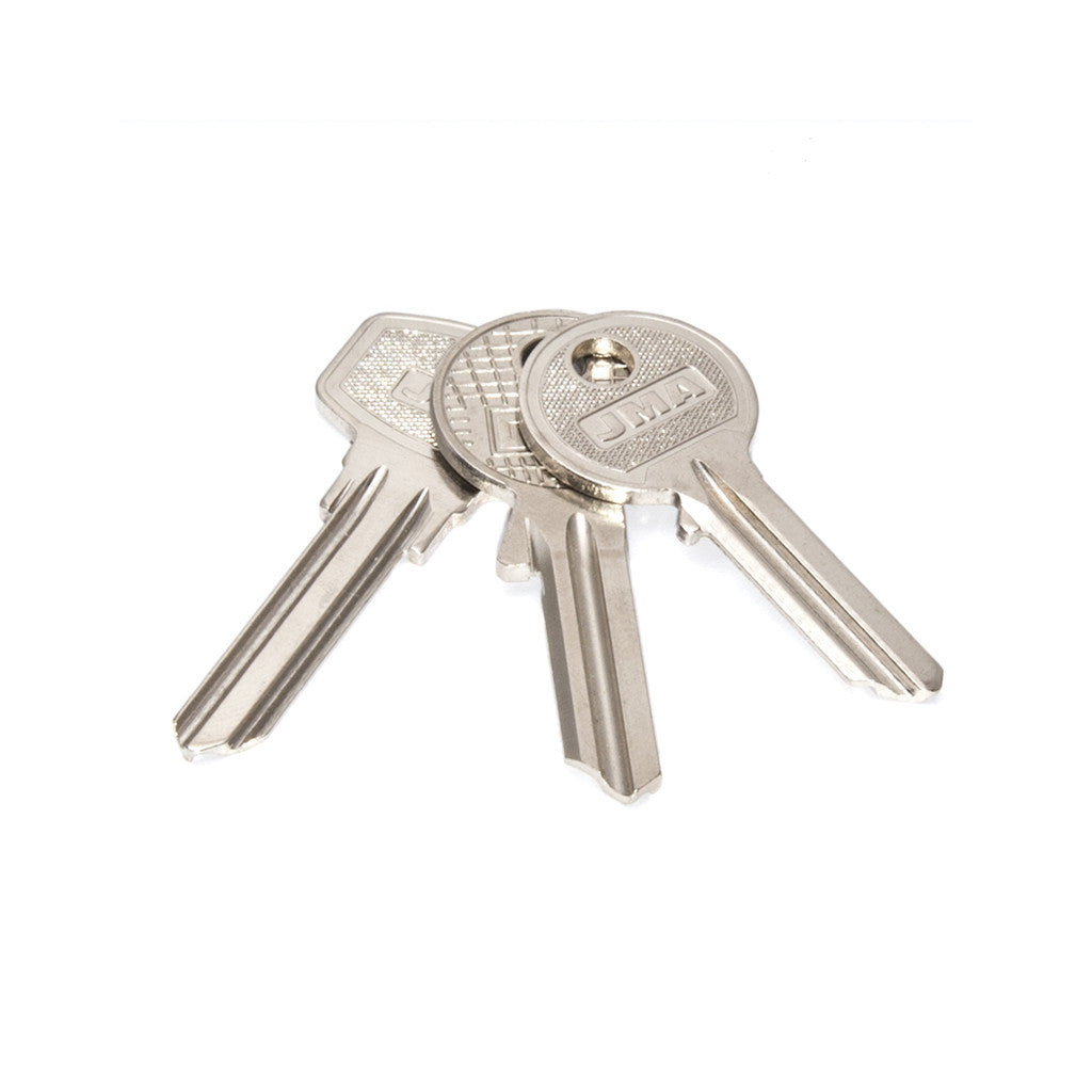 Sash Hardware CYLINDER KEY CUTTING sold at Sash Hardware