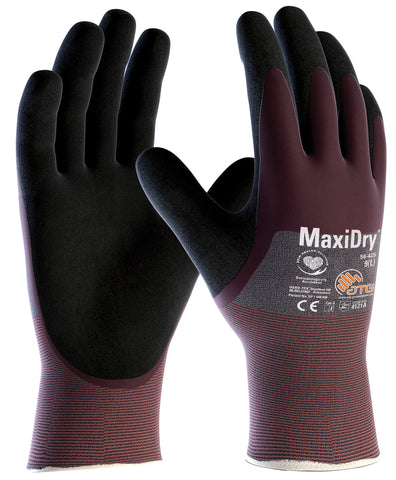 atg MaxiDry work glove 56-425 sold at Sash Hardware
