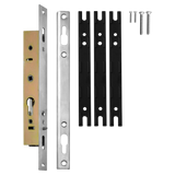 Schlegel BHD PATIO DOOR LOCK CERTAINTEED sold at Sash Hardware