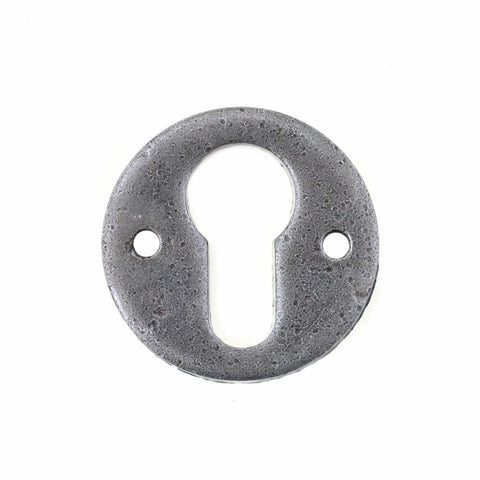 Stonebridge STONEBRIDGE EURO ESCUTCHEON sold at Sash Hardware