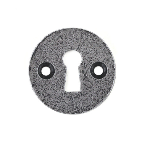 Stonebridge STONEBRIDGE KEYHOLE ESCUTCHEON sold at Sash Hardware