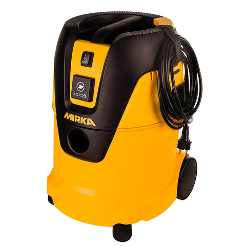 Mirka Dust Extractor 1025 L PC