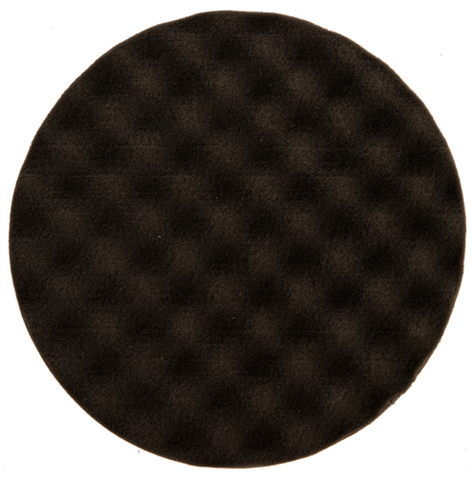 150x25mm Medium Density Polishing Pad - 2pcs - Best Abrasives - Mirka