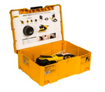 Mirka Case - Yellow - Best Abrasives - Mirka