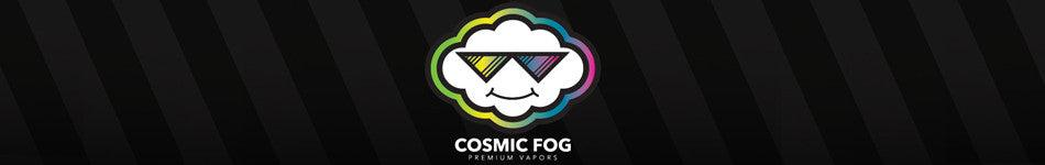 Cosmic Fog E Liquid UK