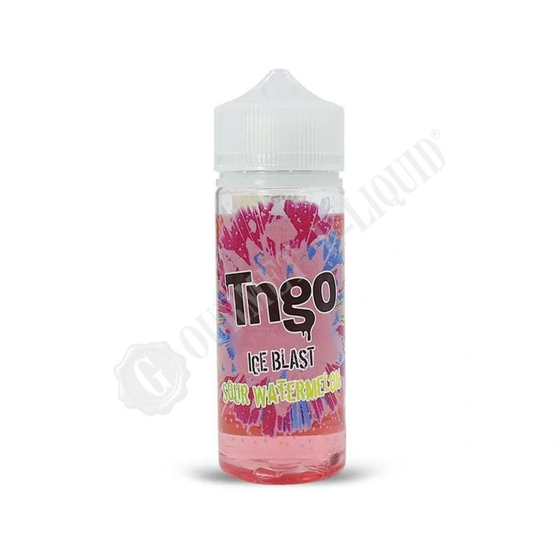 Icy Mango by Pachamama Salts 30ml - Ejuice Store