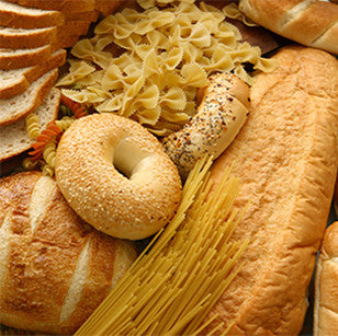 Bread and Pasta
