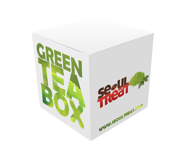 Greentea Box (Special Limited Offer)