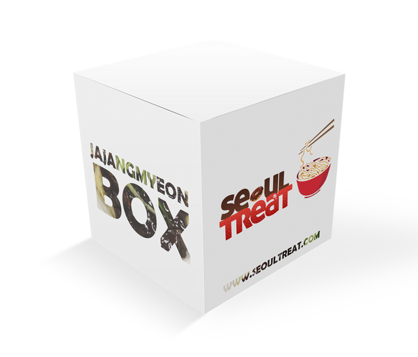 Jajangmyeon Box (Special Limited Offer)