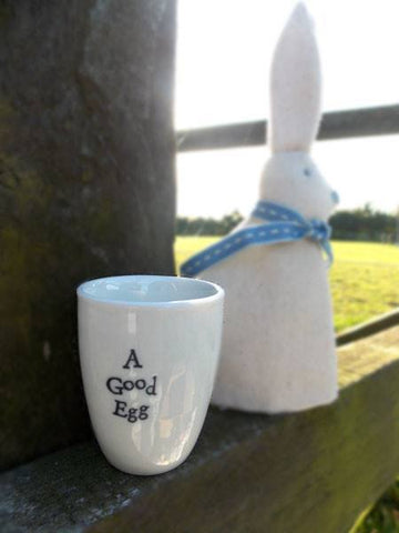 A Good Egg Egg Cup - Dotties Gifts