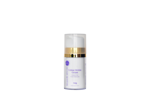 Colour Derma Cream  50g