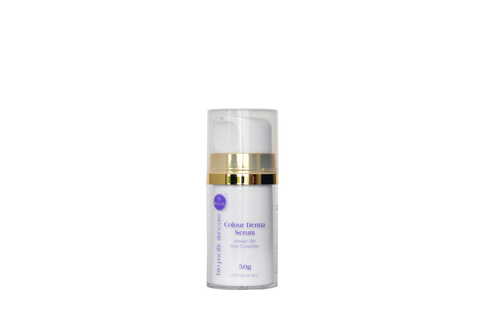 Colour Derma Serum  50g