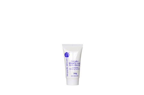 Travel Size - Formula 1 - Intensive Acne Correction Gel  30g