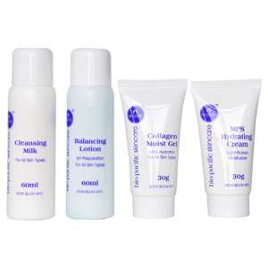 Natural Skin Kit Bio-Pacific Skin Care