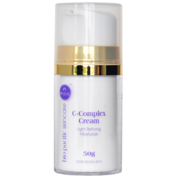 C-Complex Cream Bio-Pacific Skin Care
