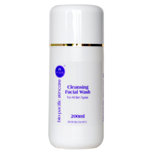Cleansing Facial Wash  200ml