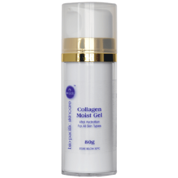 Collagen Moist Gel Bio-Pacific Skin Care