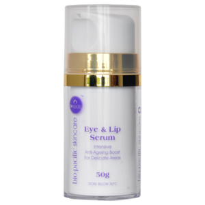 Eye & Lip Serum Bio-Pacific Skin Care