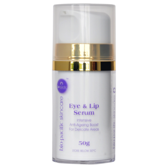 Eye & Lip Serum  50g