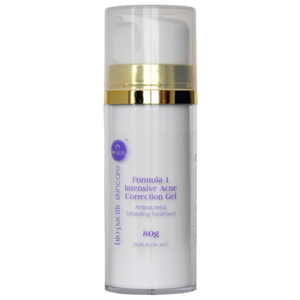 Formula 1 - Intensive Acne Correction Gel Bio-Pacific Skin Care