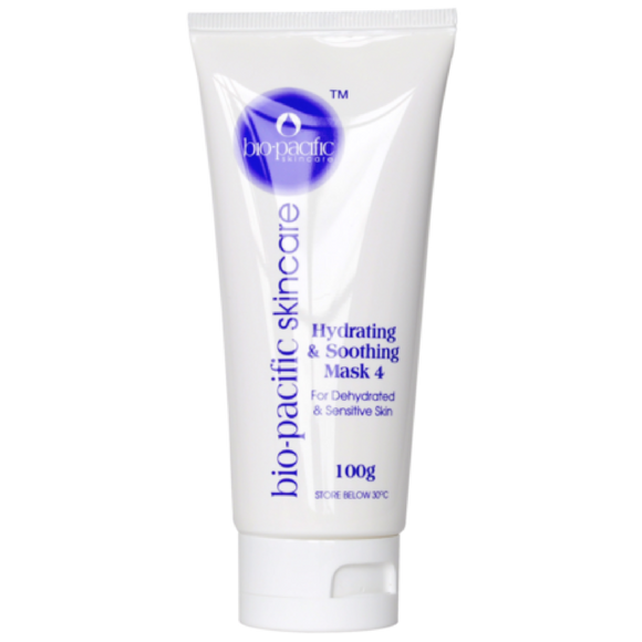 Hydrating & Soothing Mask 4 Bio-Pacific Skin Care