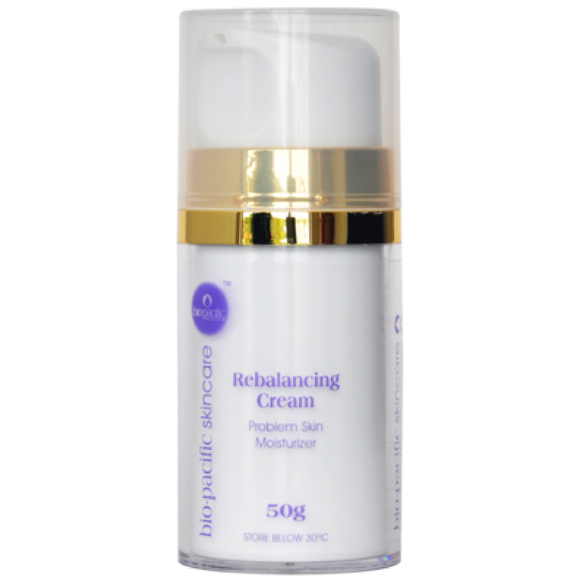 Rebalancing Cream Bio-Pacific Skin Care