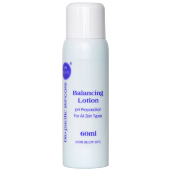 Travel Size - Balancing Lotion Bio-Pacific Skin Care