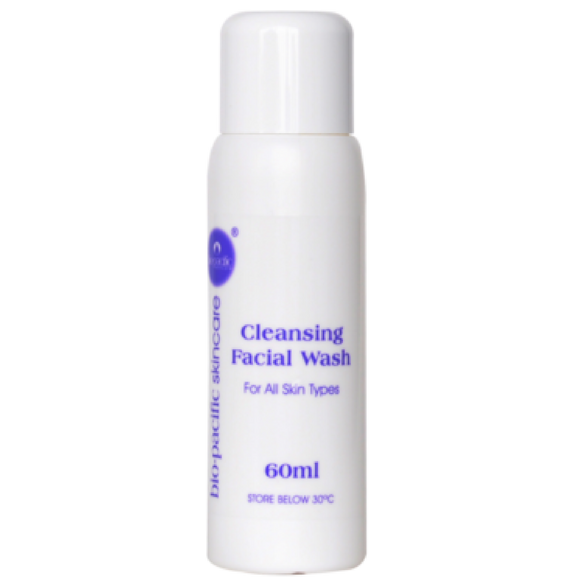 Travel Size - Cleansing Facial Wash  60ml
