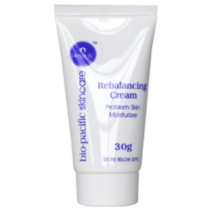 Travel Size Rebalancing Cream Bio-Pacific Skin Care