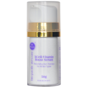 XCell-Vitamin Boost Serum Bio-Pacific Skin Care
