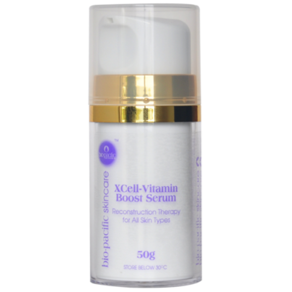XCell-Vitamin Boost Serum 50g
