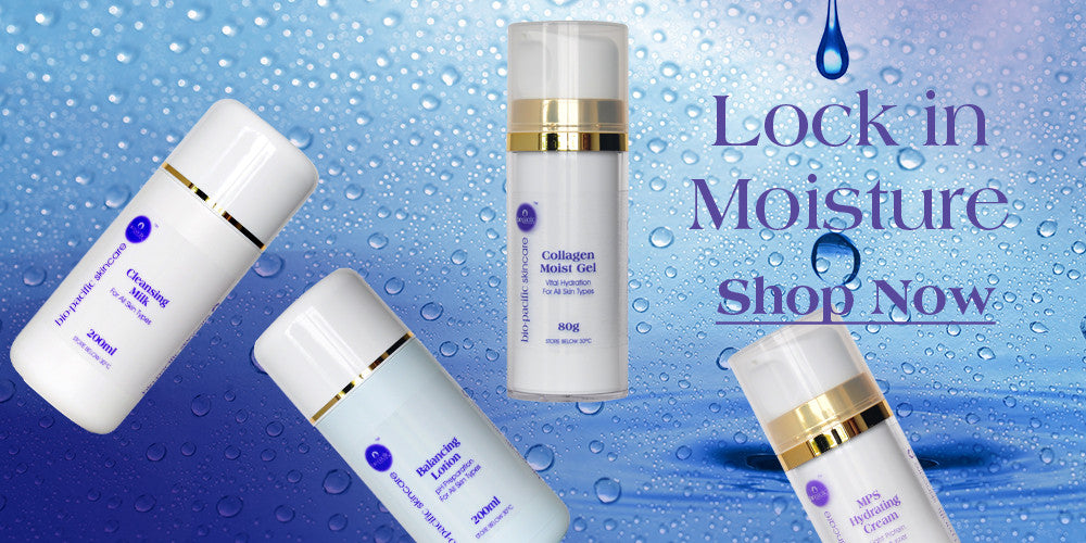 Healthy Moisturising Skincare For All Skin Types