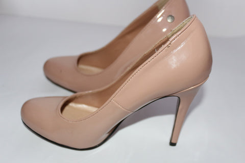 clearance 005 Blink Nude heels size 6
