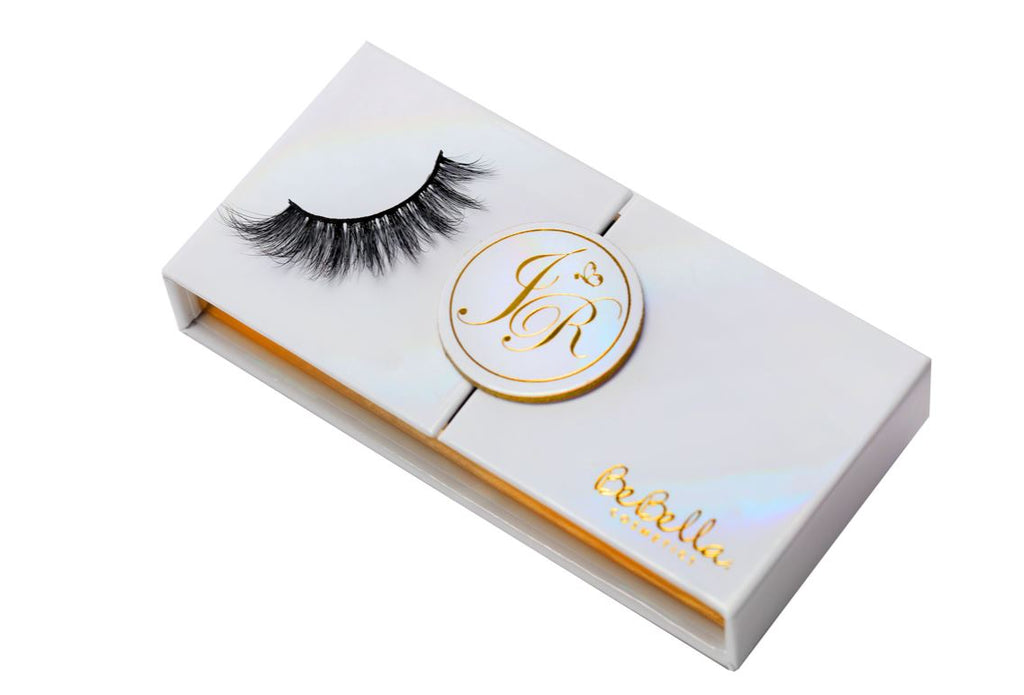 Jenni Rivera Unforgettable Lashes