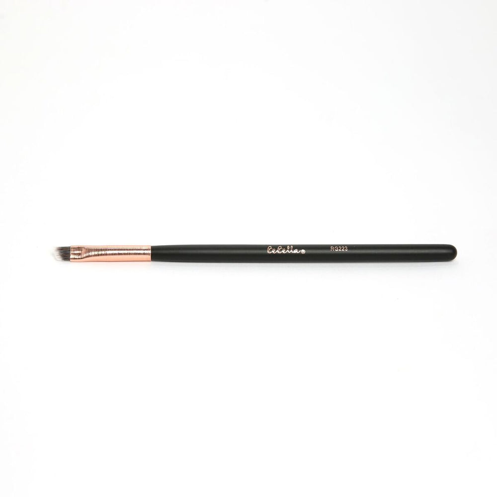 RG223 Small Angle Brow/ Liner  Brush
