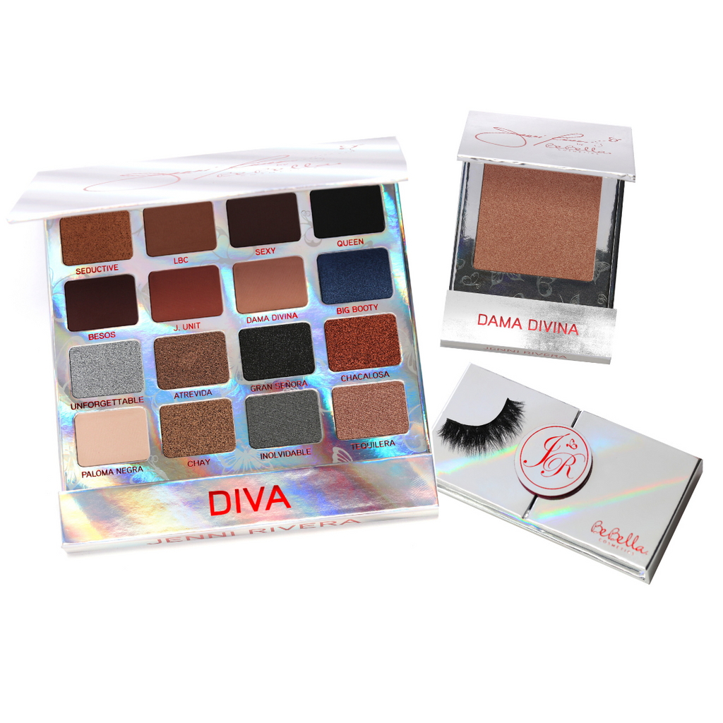 Jenni Rivera Night Time Collection- DIVA
