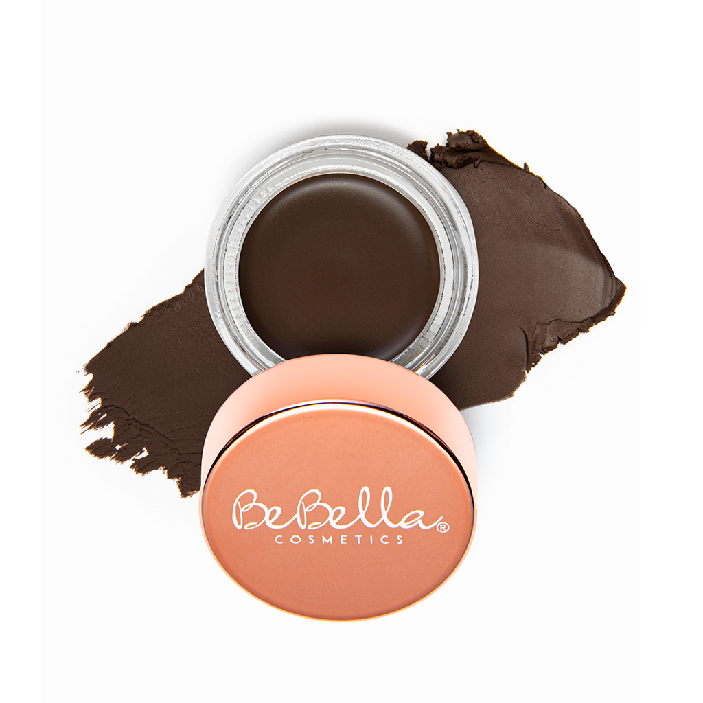 Light Brown Eyebrow Gel