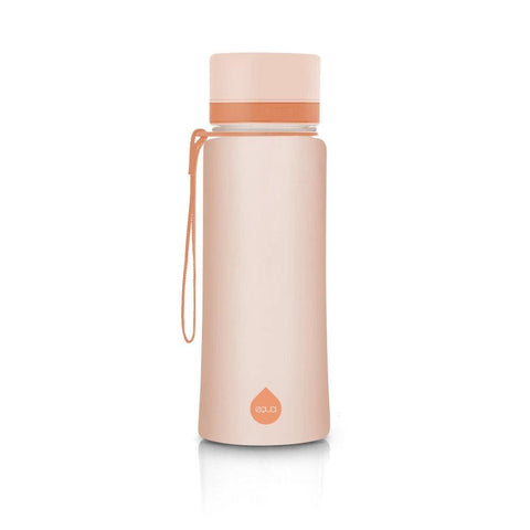 Plain Sunrise - 600ml / 20oz bpa free plastic mint plain - EQUA