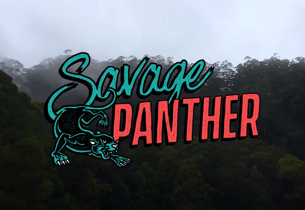 New Product: the Savage Panther came to stay