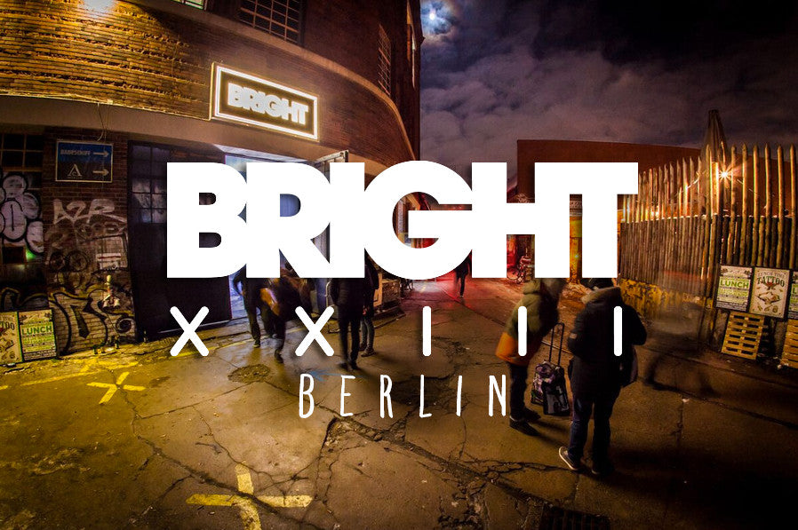 Bright Trade Show XIII