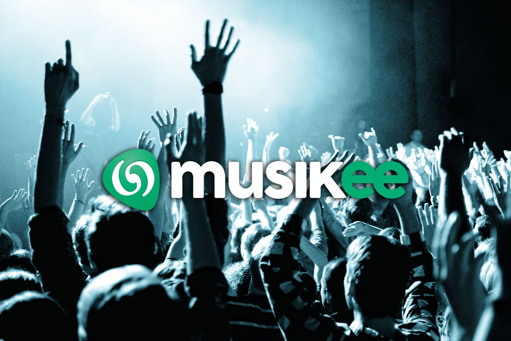 Team up with Musikee