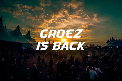 Groezrock is Back! And We Won't Miss It!