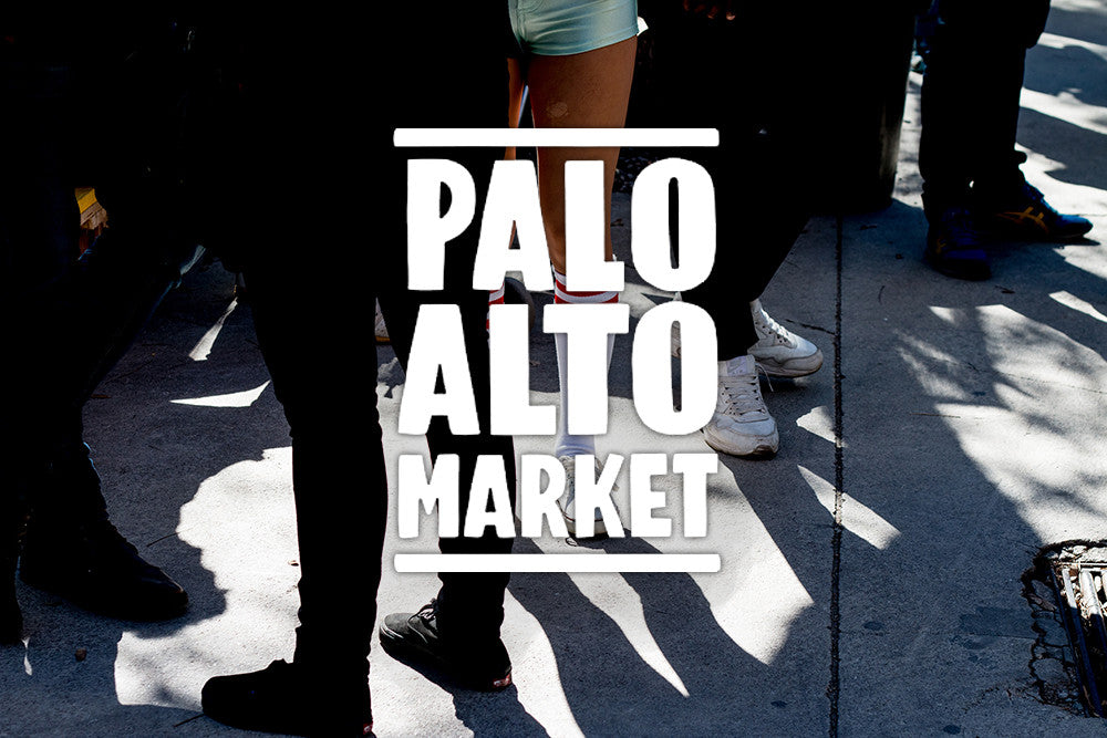 5 Things to do at Palo Alto Market